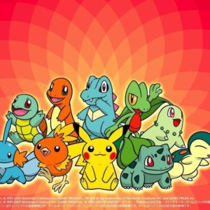 download 32 Cyndaquil (Pokémon) HD Wallpapers   Background Images …