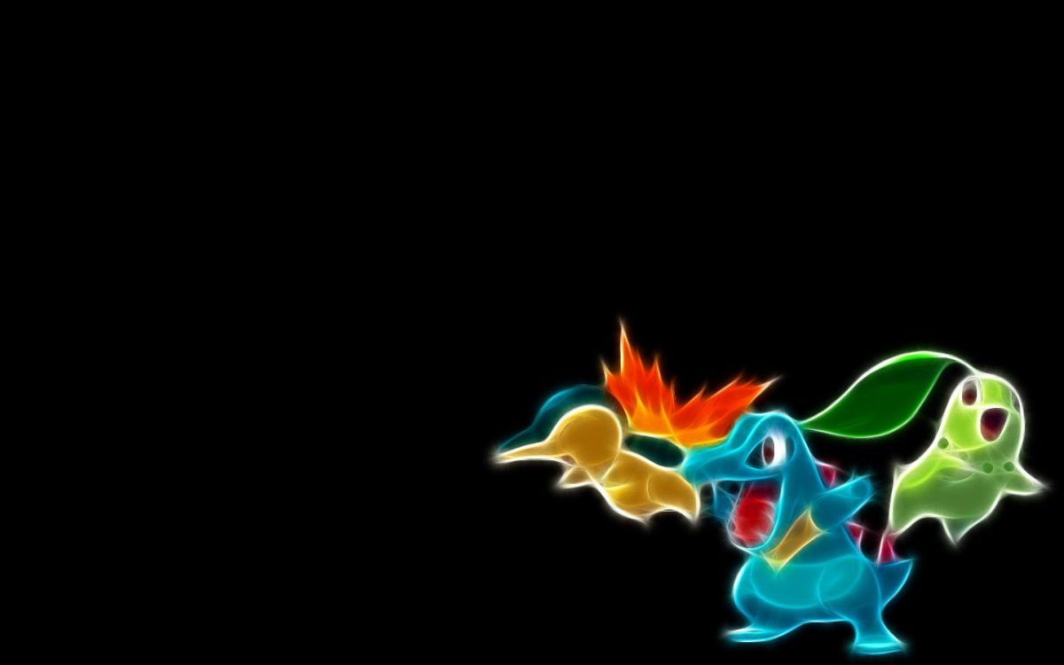 Pokémon Wallpaper and Background Image | 1440×900 | ID:119635