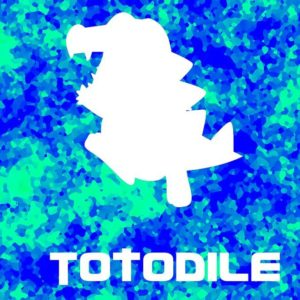 download Totodile Wallpaper by TokageLP on DeviantArt
