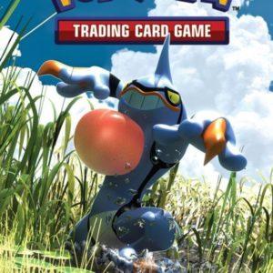 download Pokemon card game toxicroak wallpaper | (25400)