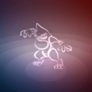 download Aurius 454 Toxicroak by Senzune on DeviantArt