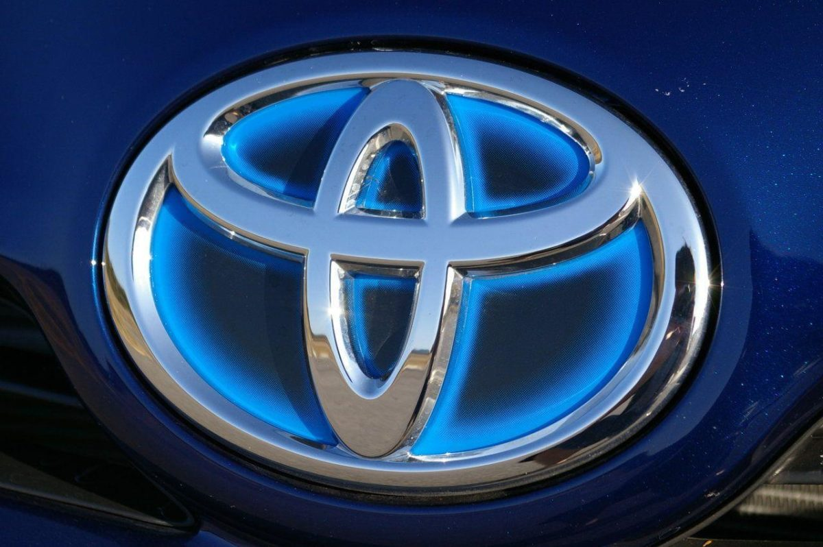 Toyota Car Logos Wallpaper 12889 Hi-Resolution | Best Free JPG
