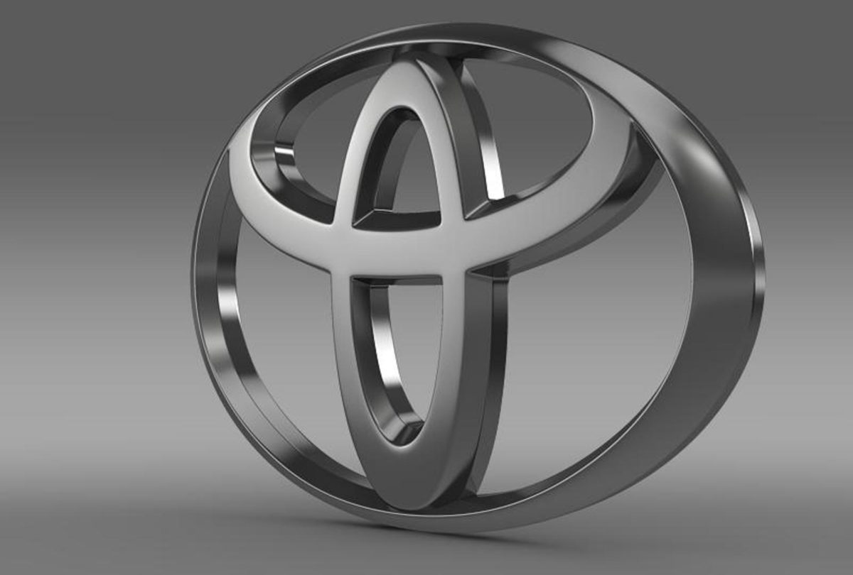 Toyota Wallpaper 3D Logo Logo Wallpapers HD – Wallpapers HD