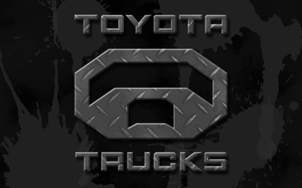 Toyota Trucks Logo Wallpaper | Vehicles Donation
