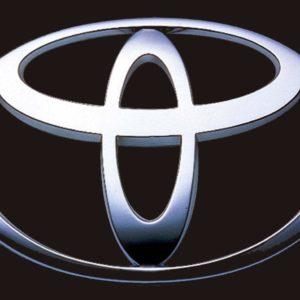 download Toyota Logo Wallpaper | Car HD Wallpaper