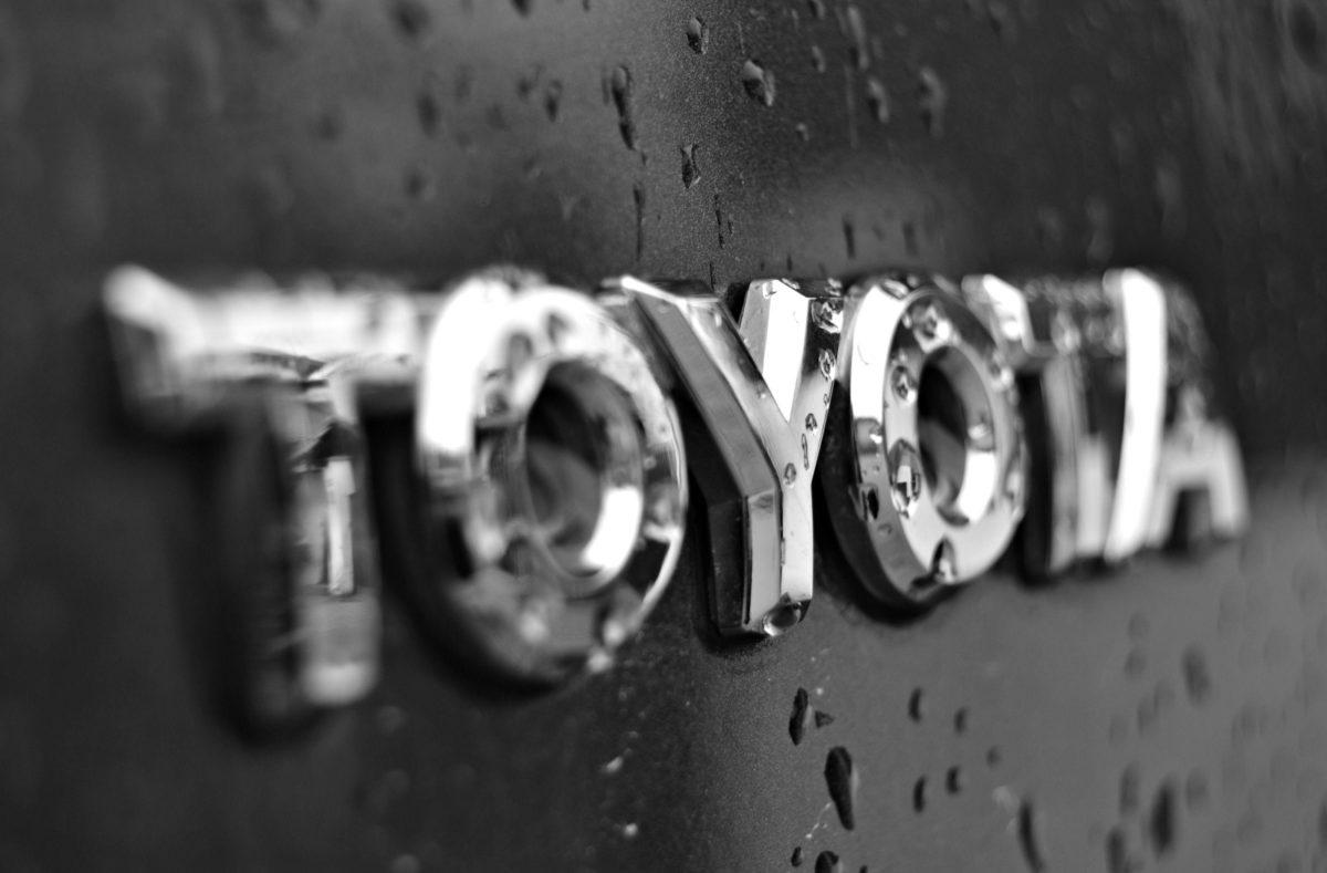 TOYOTA LOGO Images