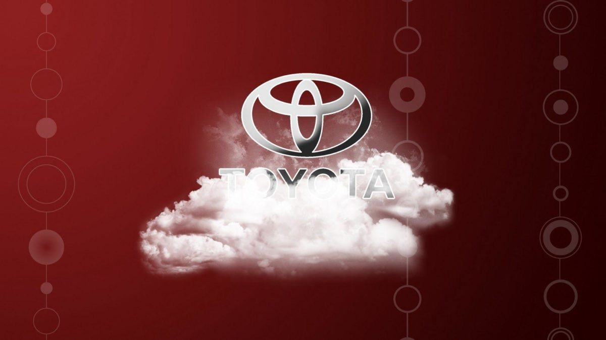 QQ Wallpapers: Amazing Toyota Cars Wallpapers and Images