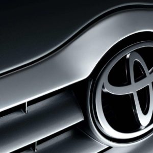 download Toyota Grille Logo Wallpaper – Free Download Wallpaper from …
