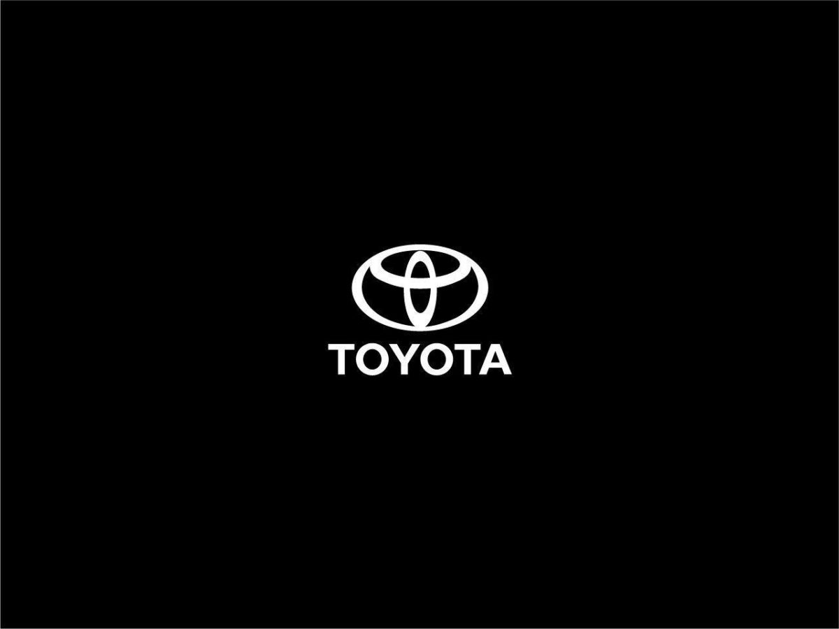 Toyota Logo Wallpapers – Viewing Gallery