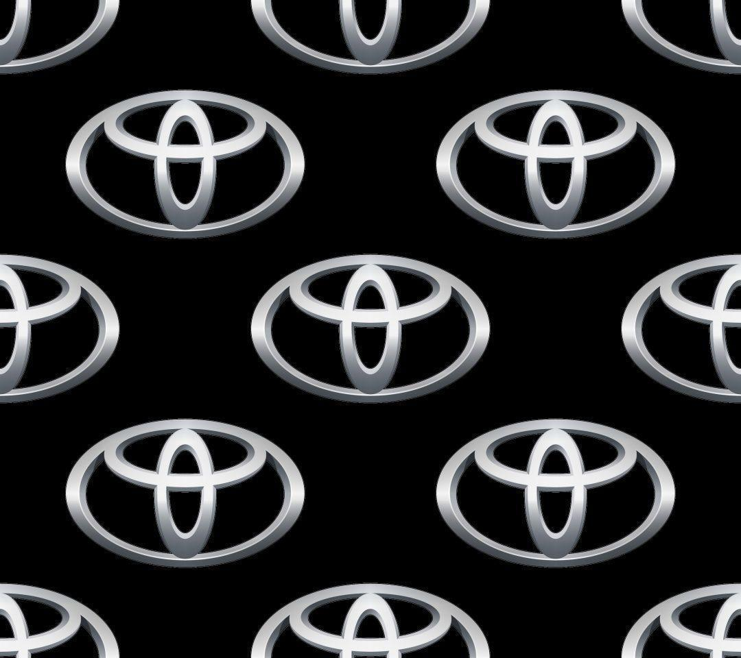 Images For > Toyota Logo Wallpapers