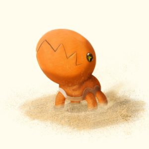 download 328 Trapinch by NuclearNachosArt on DeviantArt