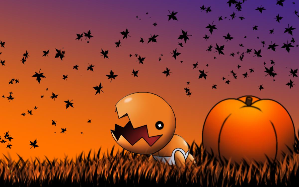 Trapinch in the autumn… by ~Thunderwest on deviantART | Pokemon …