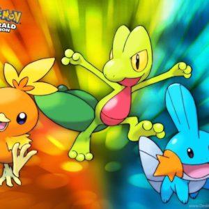 download Treecko Pokemon Wallpapers Desktop Background