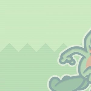 download Treecko Wallpapers (71+ images)