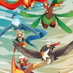 download Tropius – Pokémon – Zerochan Anime Image Board