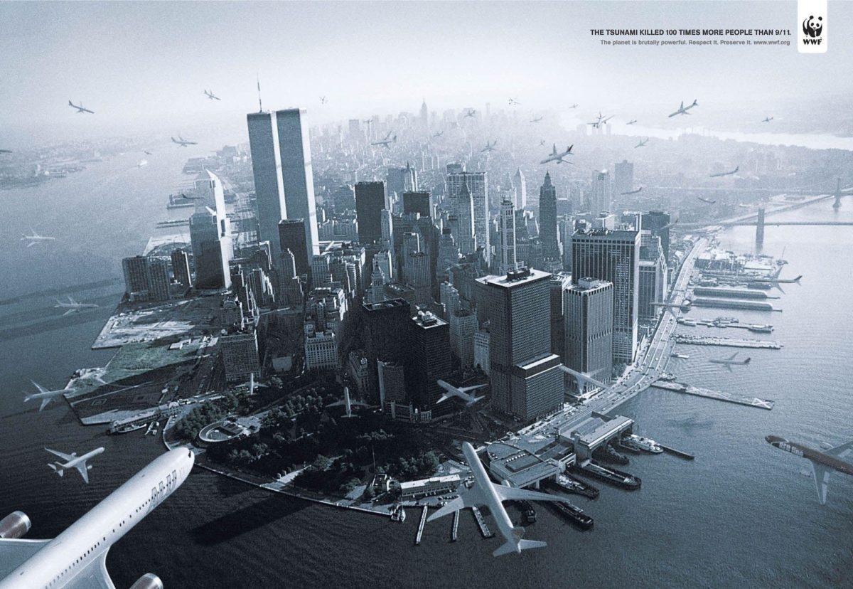 HD Tsunami Wallpaper | Download Free – 78125