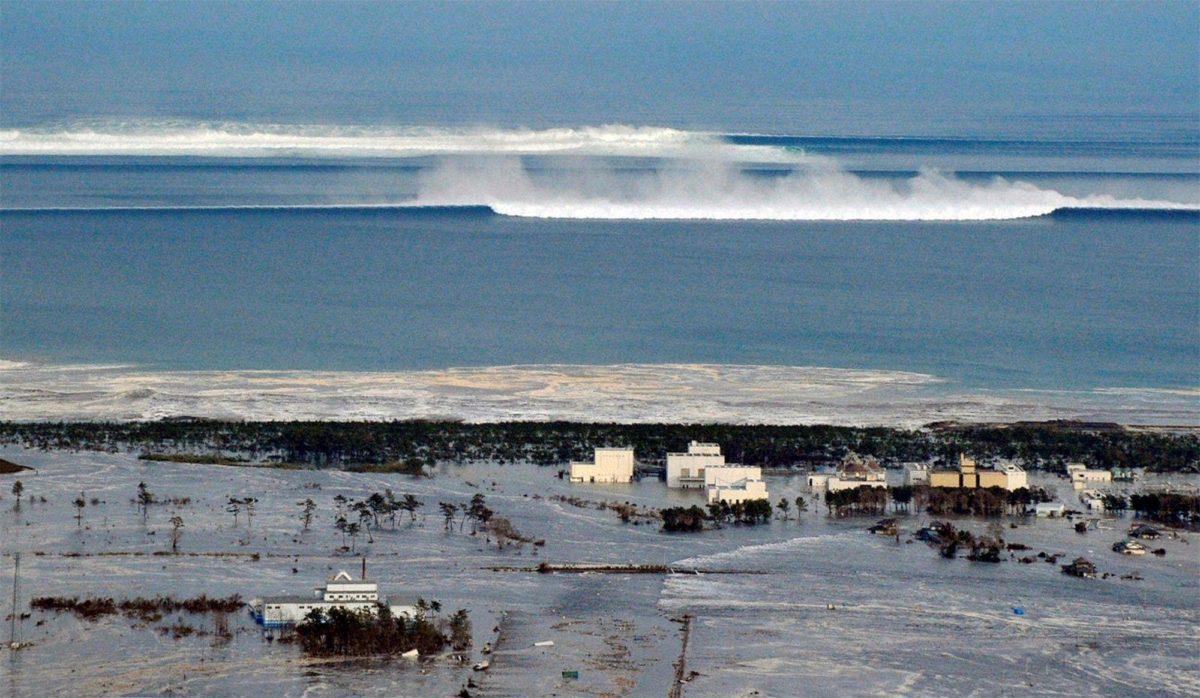 HD Tsunami Wallpaper | Download Free – 64597