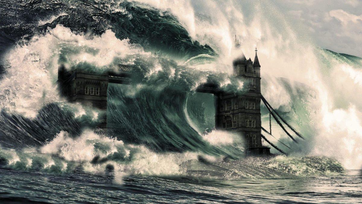 Tsunami Wallpaper 13777 1920×1200 px ~ FreeWallSource.