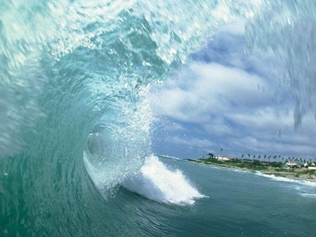 Hd Wallpapers Tsunami Waves 1600 X 1200 472 Kb Jpeg | HD …