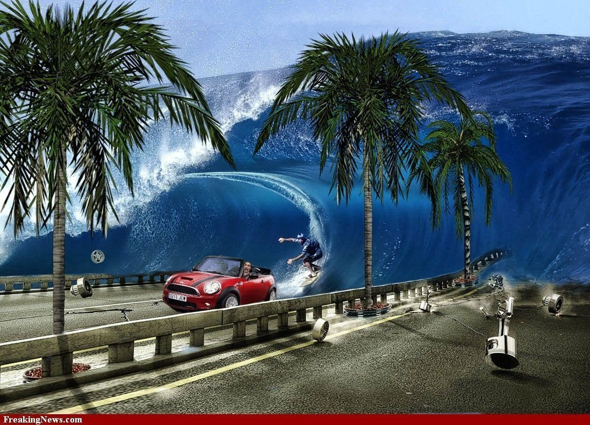 Tsunami Pictures HD Wallpaper 14 – Hd Wallpapers