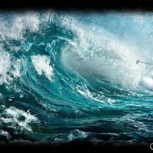download Tsunami Wallpaper APK Download – Free Personalization APP for …