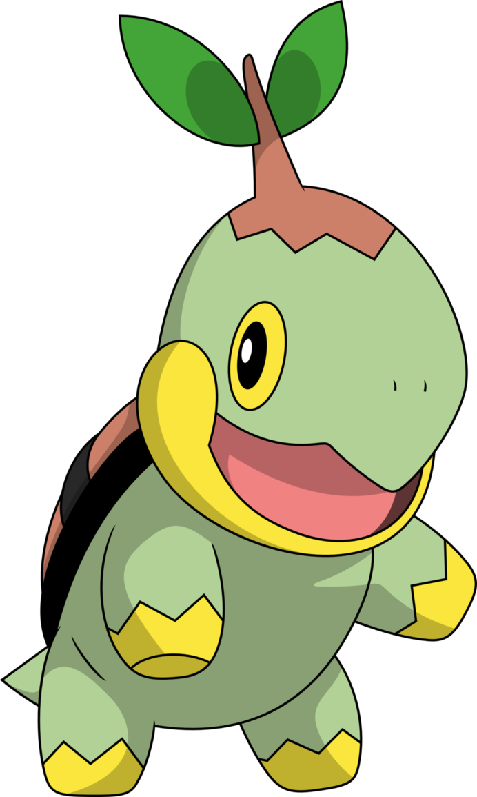 Turtwig Variants by EmersonWolfe on DeviantArt | HD Wallpapers …