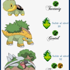 download 182 Turtwig by Maxconnery on DeviantArt