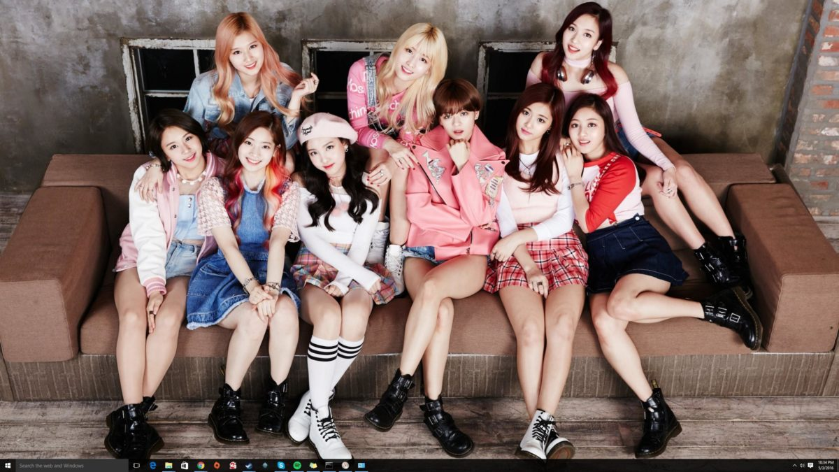 Post your twice wallpaper rn – Discussions – TEAM TWICE