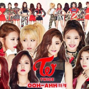download k-pop lover ^^: TWICE – Like Ooh-Ahh WALLPAPER