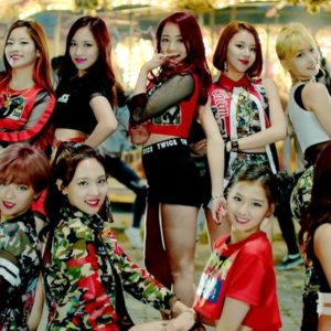download Twice HD Wallpapers