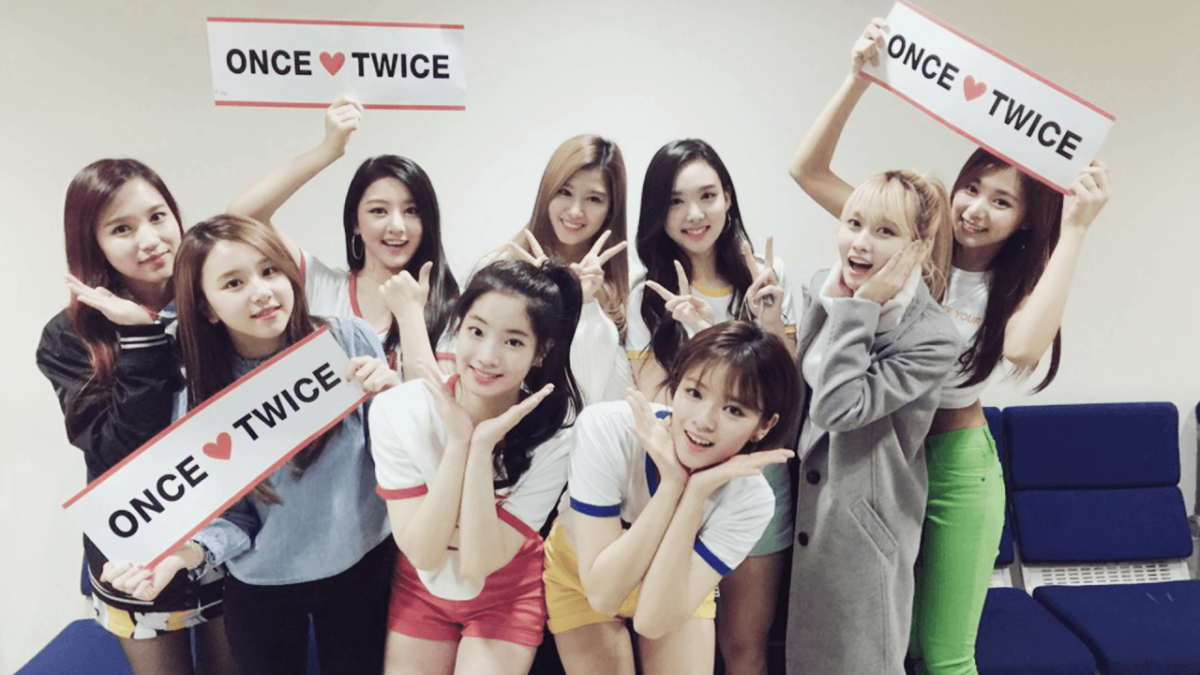 All twice icons— Twice Desktop Wallpapers Don't forget to check…