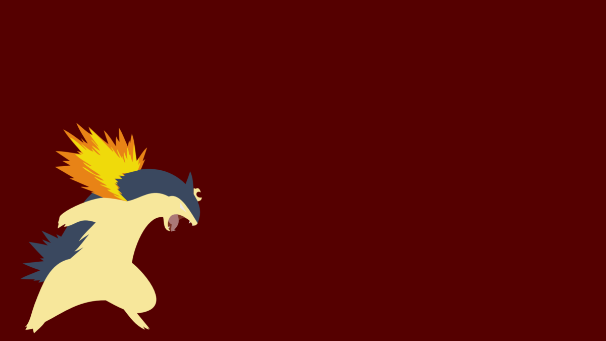 Typhlosion Wallpapers HD | Full HD Pictures