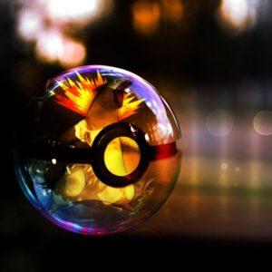 download Typhlosion pokeball by sashabunnybutt on DeviantArt