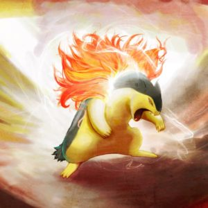 download typhlosion tribute – YouTube