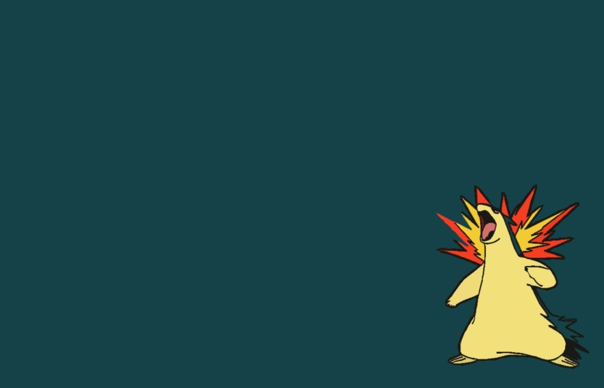 typhlosion none 1400×900 wallpaper High Quality Wallpapers,High …