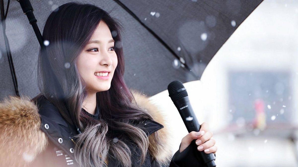 Tzuyu TWICE K-Pop Idol Singer Wallpaper #29175