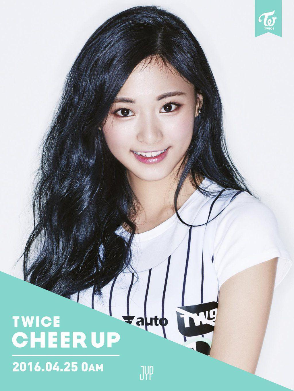tzuyu cheer up teaser 2 | Today's day, kpop and more. | Pinterest …