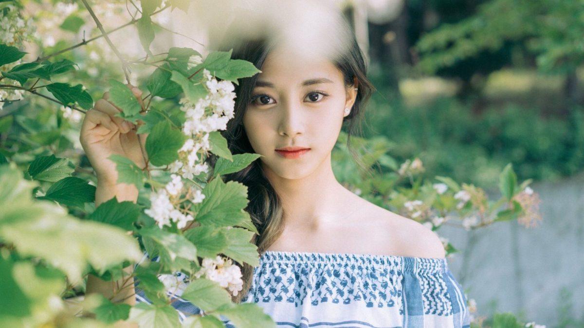 Tzuyu Twice Beautiful Girl Wallpaper #17871