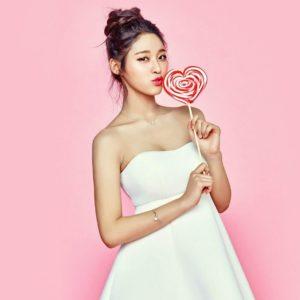 download Genius Kpop Girl Cute – iPhone 6s Plus Wallpaper