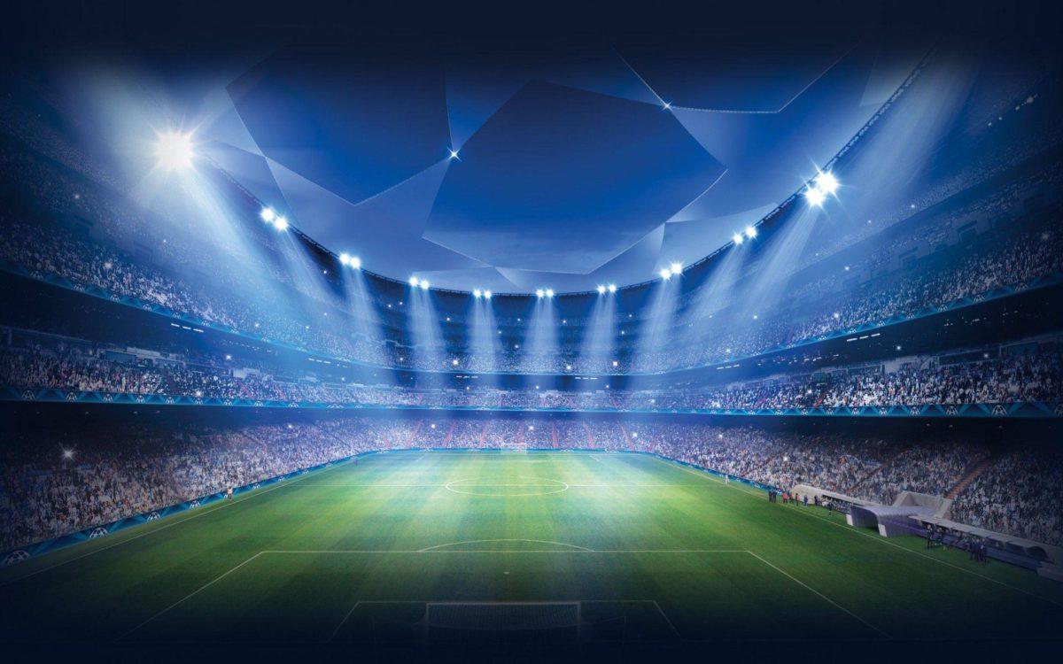 Stunning Champions League Wallpapers | The Football Column