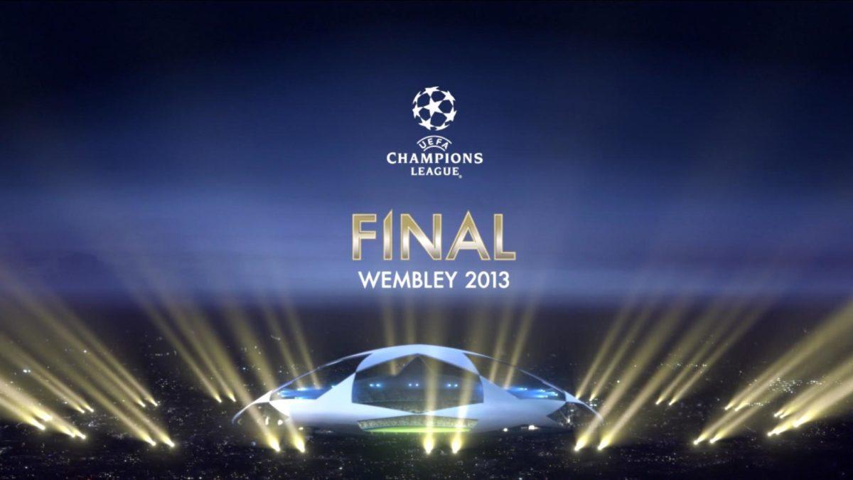 UEFA Champions League Wallpaper – Phone&Desktop Background Wallpaper