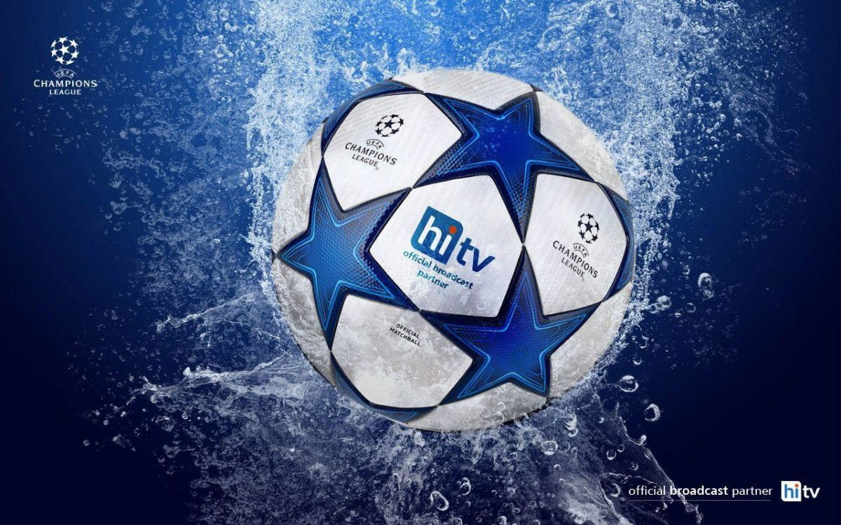 Uefa Champions League Wallpaper – Viewing Gallery