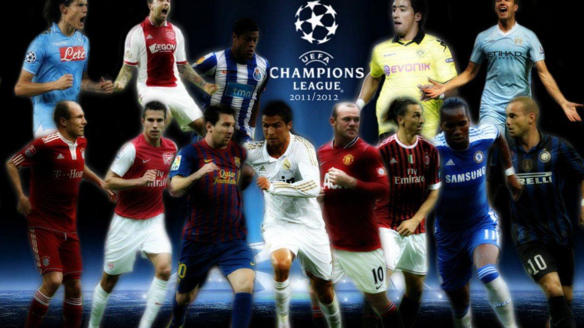 Europe – UEFA Champions League | Breeze FM Ghana