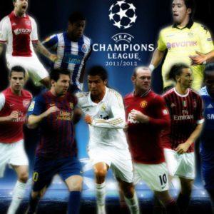 download Europe – UEFA Champions League   Breeze FM Ghana
