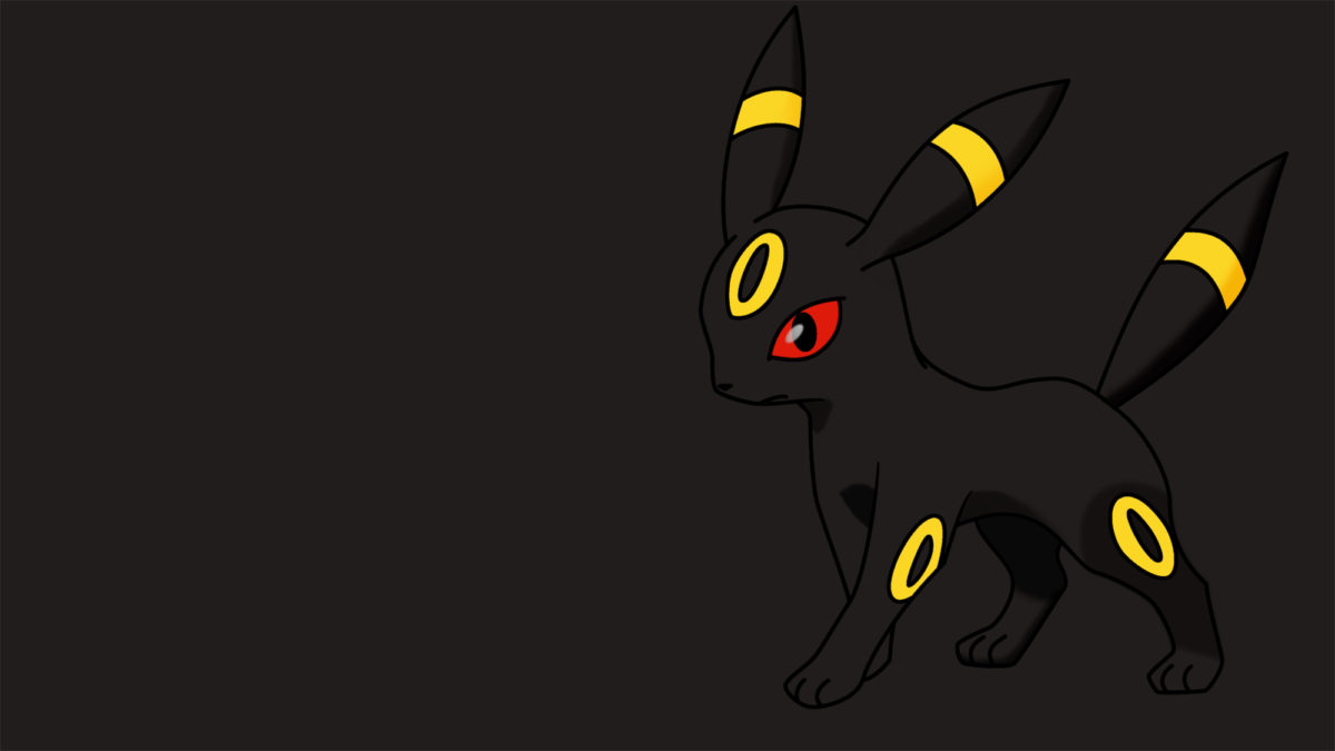 38 Umbreon (Pokémon) HD Wallpapers | Background Images – Wallpaper …