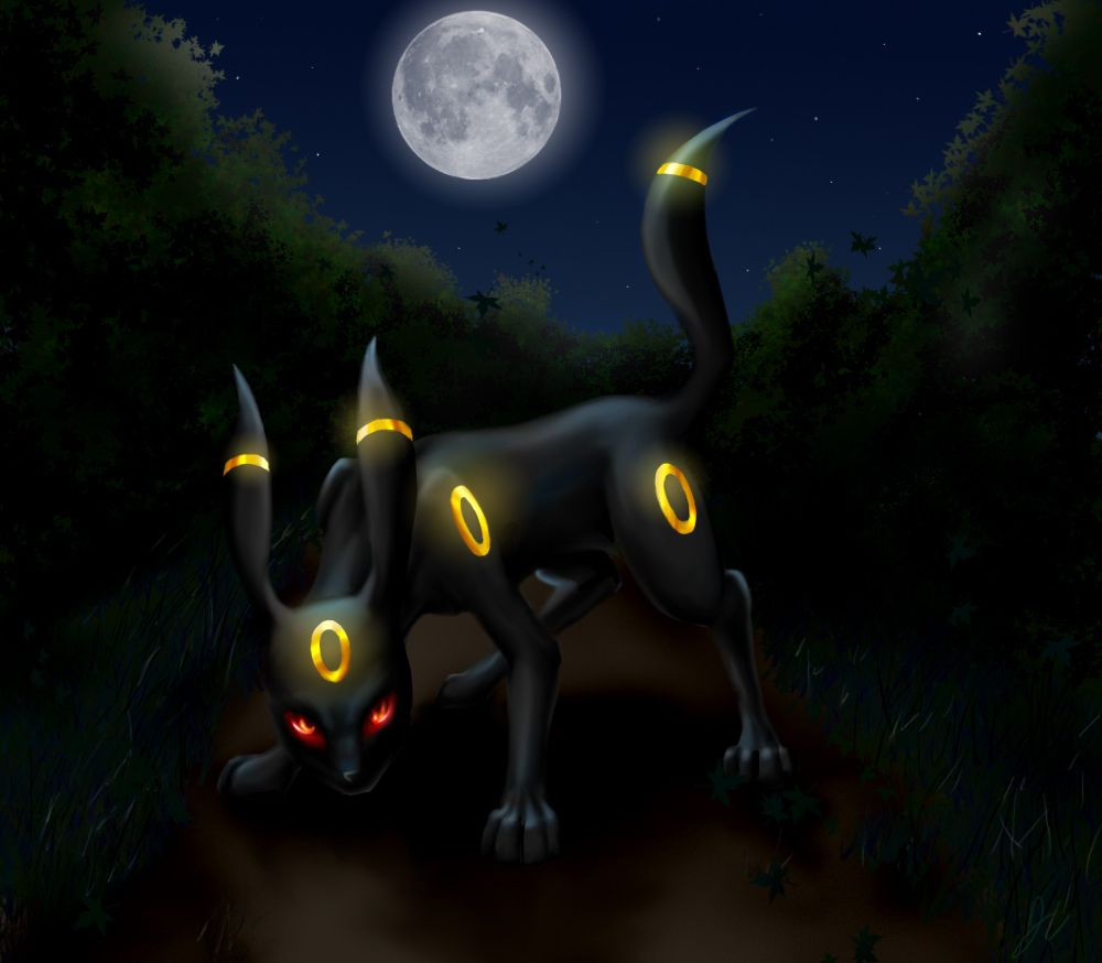Umbreon images Umbreon wallpaper HD wallpaper and background …