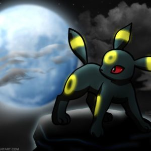 download Umbreon images Umbreon HD wallpaper and background photos (18443610)