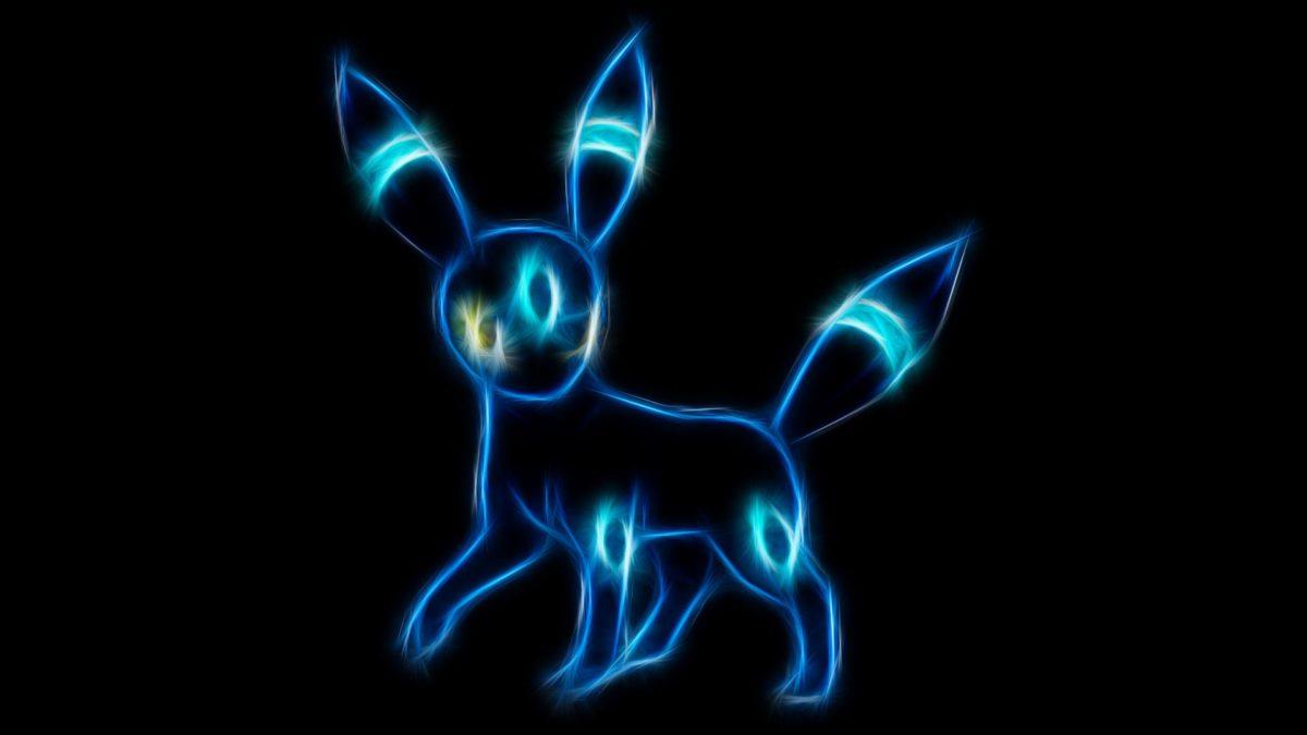 Pokemon Shiny Umbreon Wallpaper – ModaFinilsale