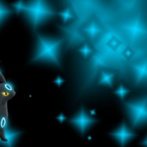 download Umbreon Wallpaper by Trikk117 on DeviantArt