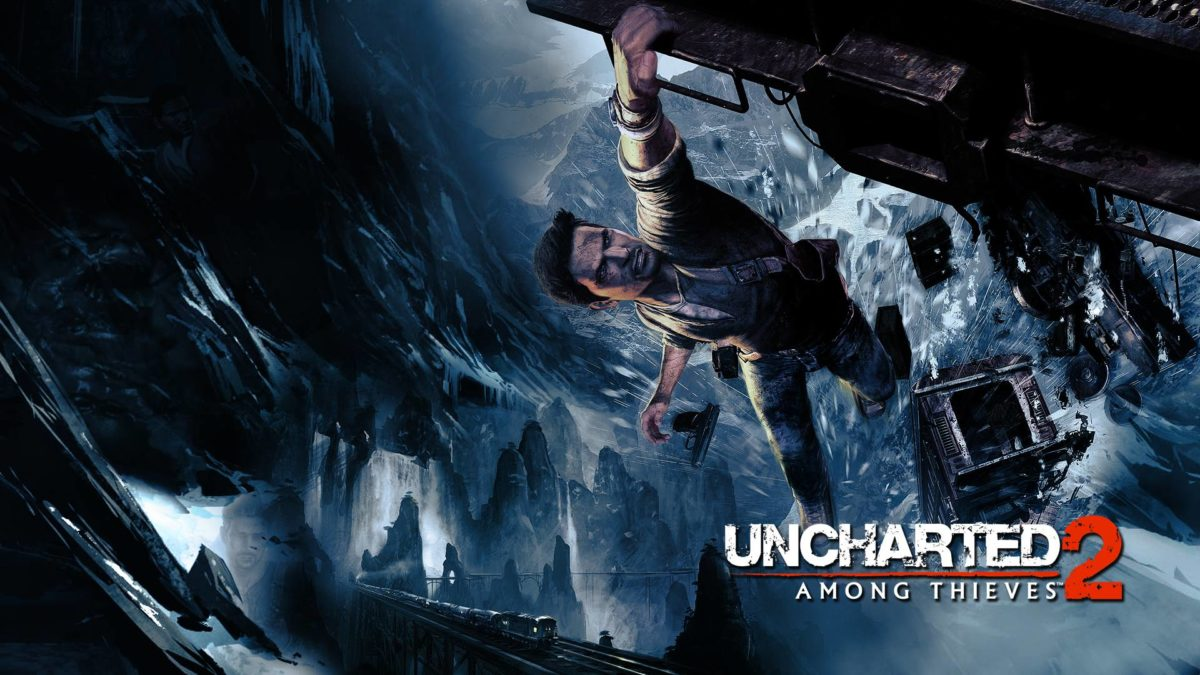 Uncharted Fond D Écran wallpaper – 288249